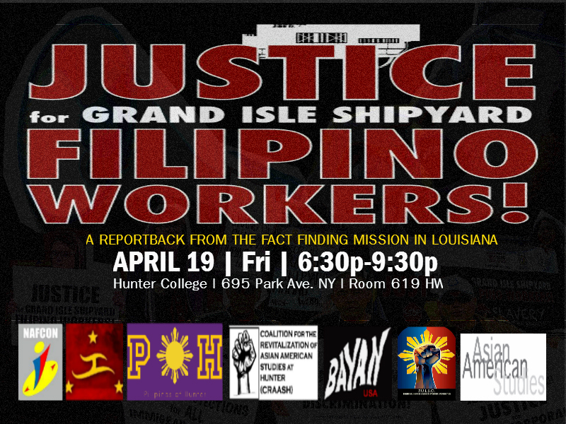 Events   Anakbayan New Jersey